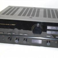 サンスイ 1987年製 インテグレーテッド アンプ AU-α907