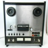 TEAC A-6300 MKⅡ オープンリールデッキ