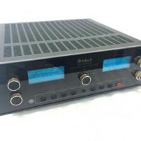 マッキントッシュ インテグレーテッドアンプ MA6400
