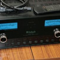 マッキントッシュ プリメインアンプ MA6300