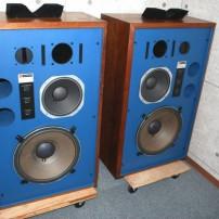 JBL スピーカー 4343 スタジオモニター