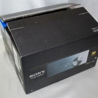 SONY USB DAC アンプ UDA-1 シルバー