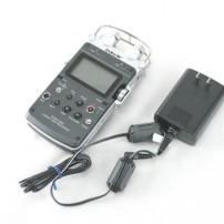 SONY PCM-D50 ポータブルリニアPCMレコーダー