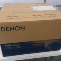 DENON AVサラウンドレシーバー AVR-4520