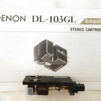 DENON ステレオカートリッジ DL-103GL
