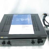 SONY ソニー AVアンプ マルチチャンネル TA-DA3400ES