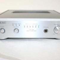 TEAC UD-H01-S USBオーディオ DAコンバーター デュアル
