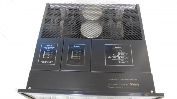 McIntosh パワーアンプ MC2105