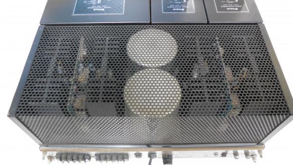 McIntosh パワーアンプ MC2105の買取