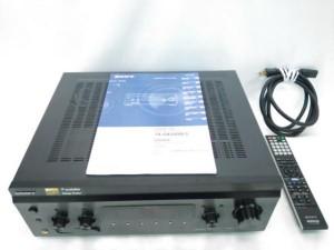 sony TA-DA3400ES