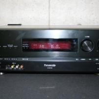 Panasonic サラウンド AVアンプ SA-BX500