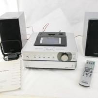 ソニー HDDコンポ ネットジューク NAS-M75HD