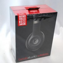 beats studio wireless B0501 グラファイト