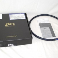 AET 電源ケーブル 1.2m SCR AC EVD 1.2m プレミアムケーブル