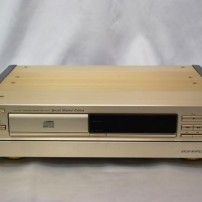 DENON デノン CDプレイヤー DCD-1650GL