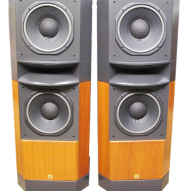 JBL K2 S5500