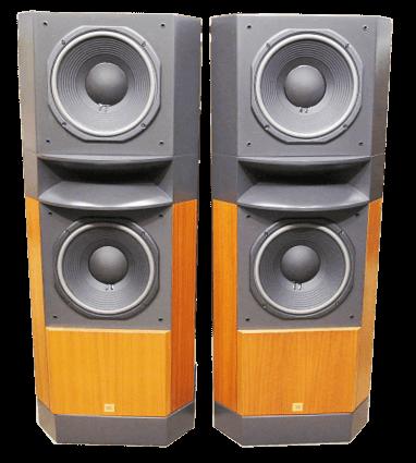 JBL スピーカー K2 S5500