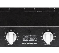 Mark Levinson ML-1L
