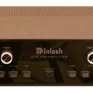 McIntosh C15