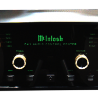 McIntosh C41