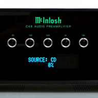 McIntosh C48
