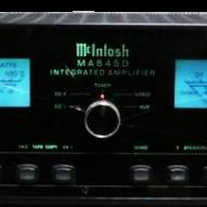 McIntosh MA6450