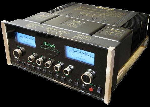 McIntosh プリメインアンプ MA6900Gの買取