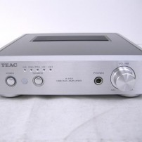 TEAC ティアック A-H01 S プリメインアンプ USB DAC