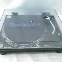 Technics テクニクス ターンテーブル SL-1200MK3