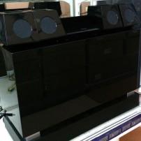 Pioneer 5.1ch サラウンドシステム HTP-LX70