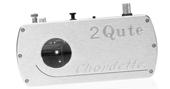 CHORD DA コンバーター 2Qute