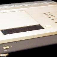 LUXMAN D-500X's