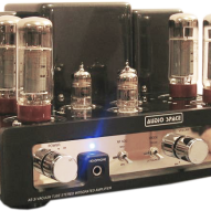 AUDIO SPACE AS-3i