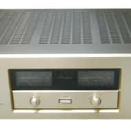 Accuphase A-20
