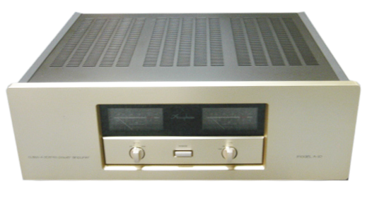Accuphase パワーアンプ A-20