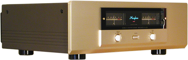 Accuphase パワーアンプ A-20V