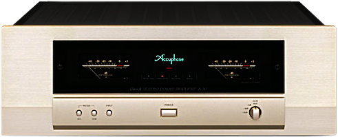 Accuphase パワーアンプ A-30