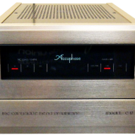 Accuphase C-17