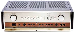 Accuphase コントロールアンプ C-202
