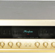 Accuphase C-245