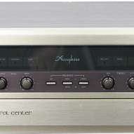 Accuphase C-260