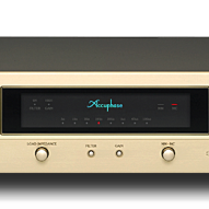 Accuphase C-27
