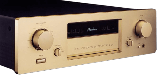 Accuphase コントロールアンプ C-275