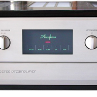 Accuphase C-280L