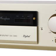 Accuphase DC-300