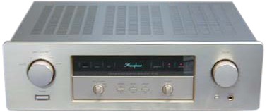 Accuphase プリメインアンプ E-210A