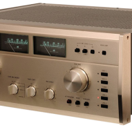 Accuphase E-303X