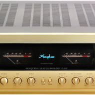 Accuphase E-307