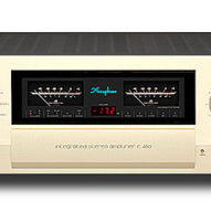 Accuphase E-406V