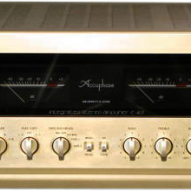 Accuphase E-407